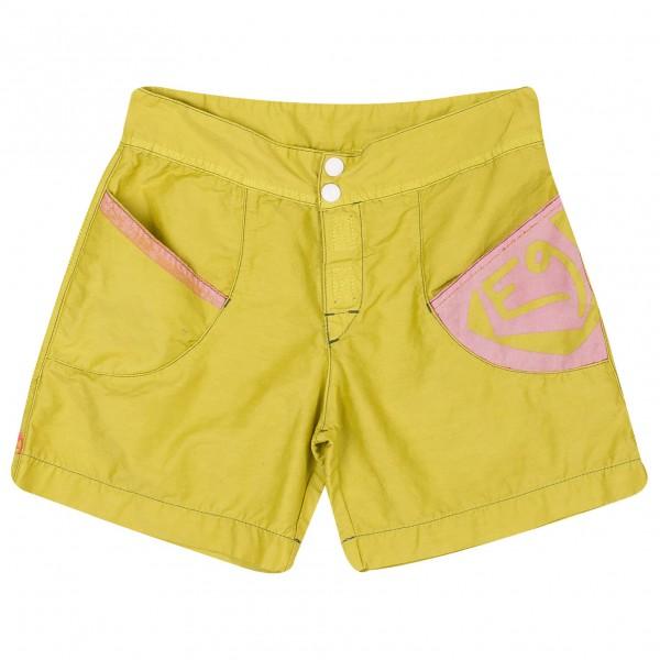 E9 - Women's Tan - Shortsit