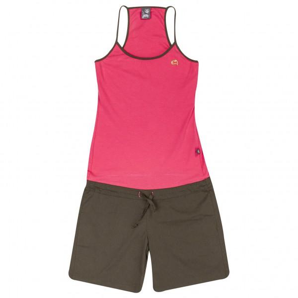 E9 - Women's Soffio - Jumpsuit