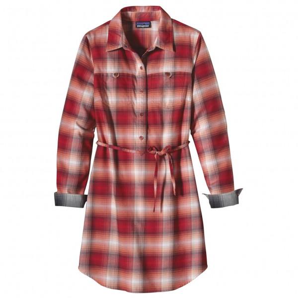 Patagonia - Women's Featherstone Dress - Hame