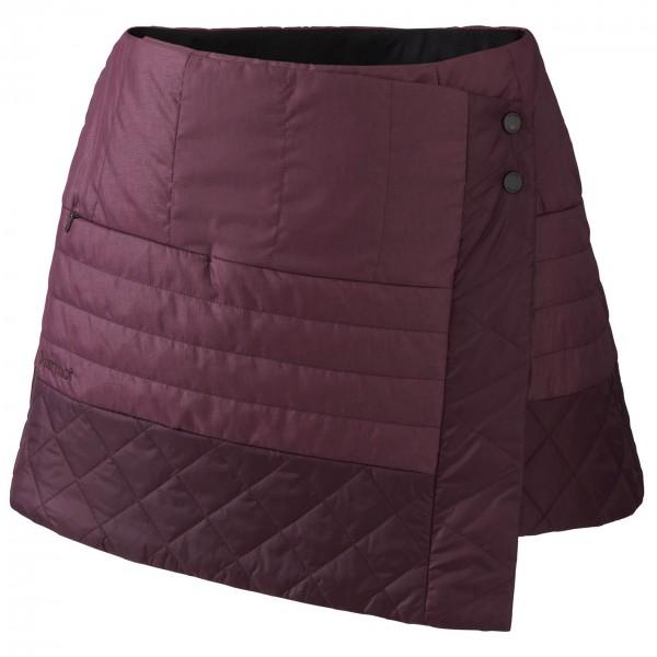 Marmot - Women's Annabelle Insulated Skirt - Rok