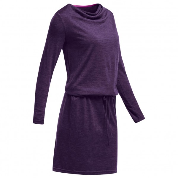 Icebreaker - Women's Iris Dress - Hame
