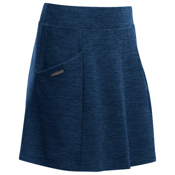 Icebreaker - Women's Chateau Skirt - Rock