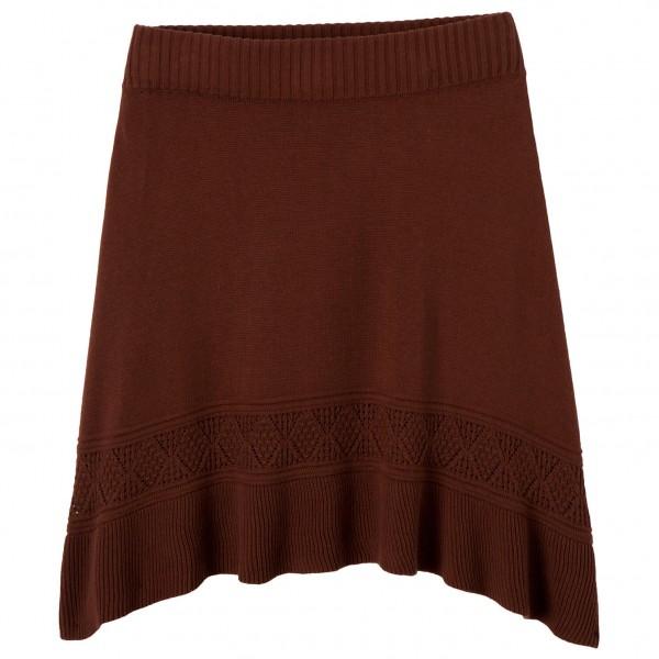 Prana - Women's Thea Sweater Skirt - Skirt
