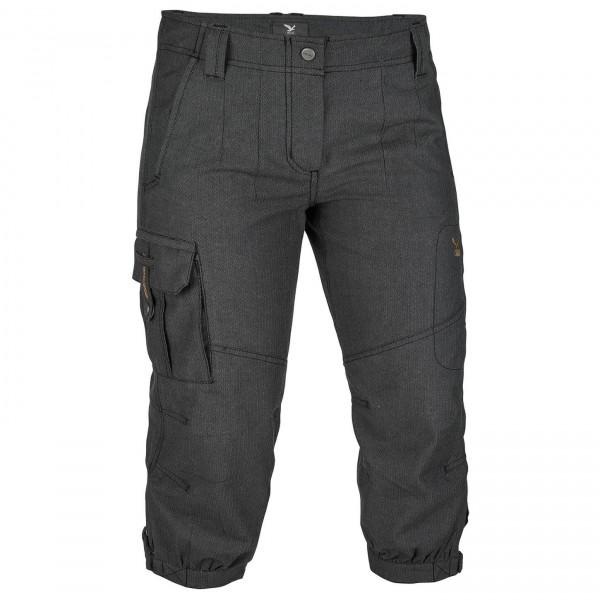 Salewa - Women's Penegal Co 3/4 Pant - Shorts