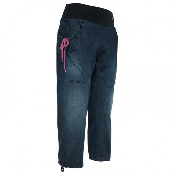 Chillaz - Women's Bluder 3/4 Pant - Short
