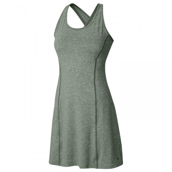 Mountain Hardwear - Women's Mighty Activa Dress - Rock