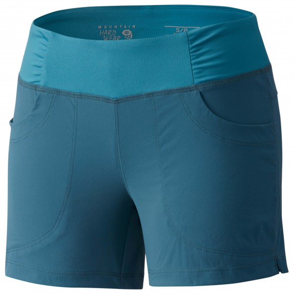 Mountain Hardwear - Women's Dynama Short - Shortsit