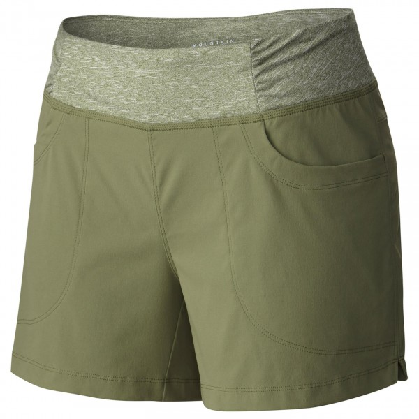 Mountain Hardwear - Women's Dynama Short - Short