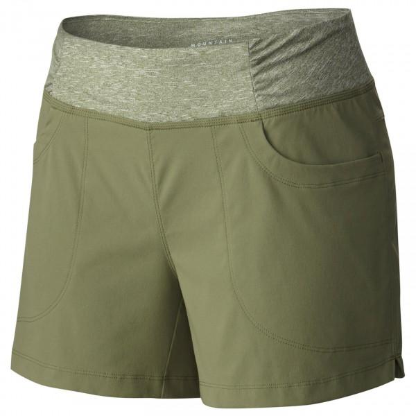 Mountain Hardwear - Women's Dynama Short - Short