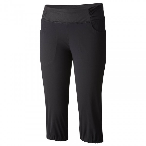 Mountain Hardwear - Women's Dynama Capri - Short