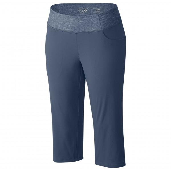 Mountain Hardwear - Women's Dynama Capri - Shorts