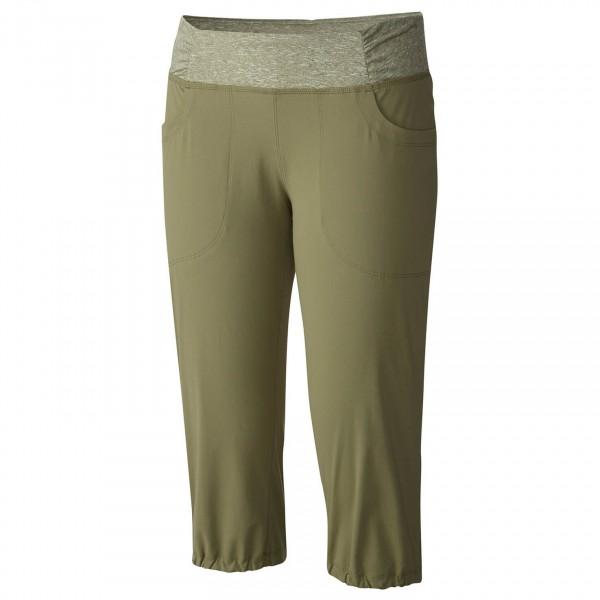 Mountain Hardwear - Women's Dynama Capri - Shortsit