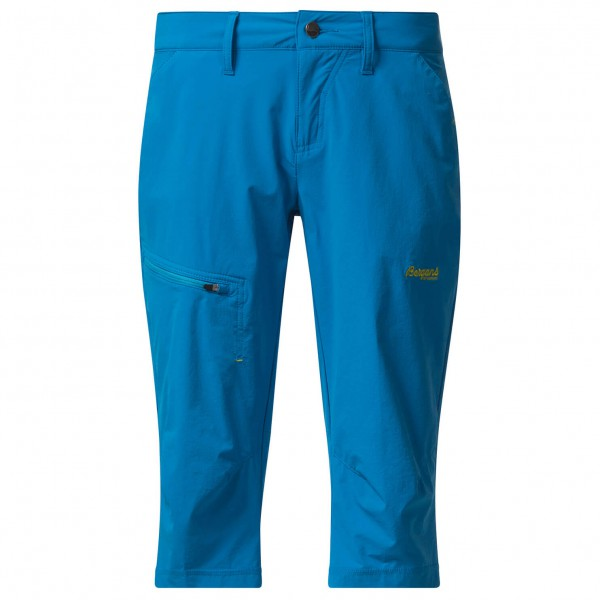 Bergans - Moa Lady Pirate Pant - Shortsit