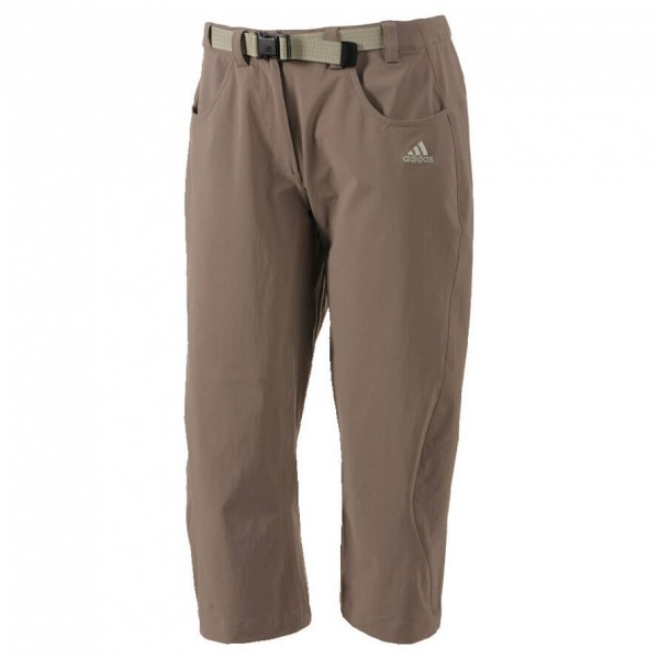 Adidas - Women's HT Flex Capri - Shorts
