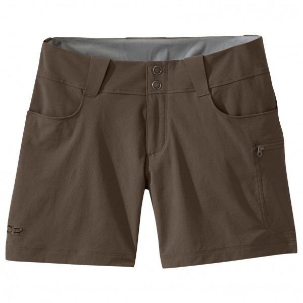 Outdoor Research - Women's Ferrosi Summit Shorts - Shorts