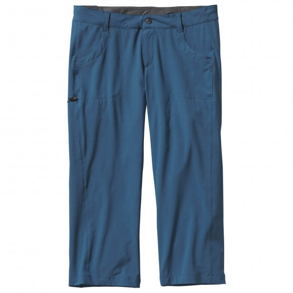 Patagonia - Women's Happy Hike Capris - Short