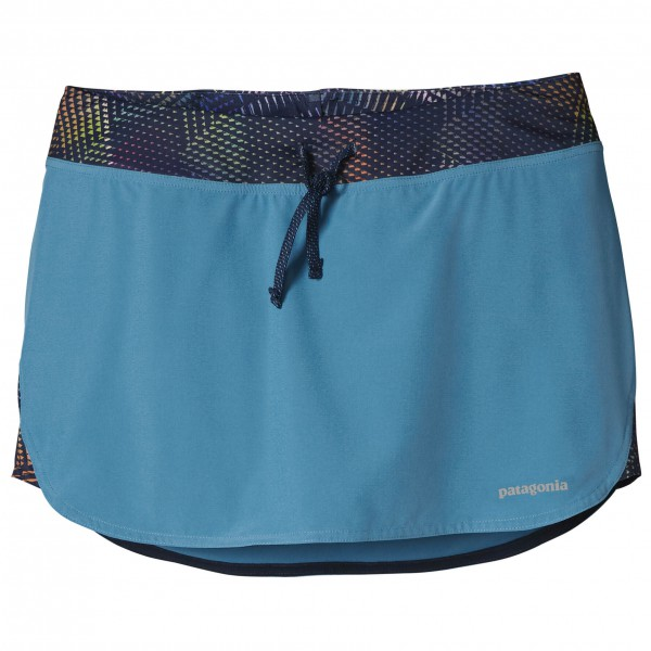 Patagonia - Women's Nine Trails Skirt - Juoksushortsit