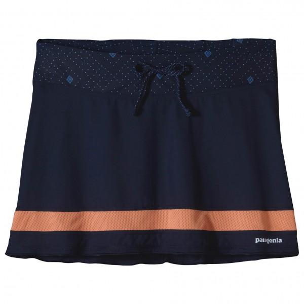 Patagonia - Women's Strider Skirt - Juoksushortsit