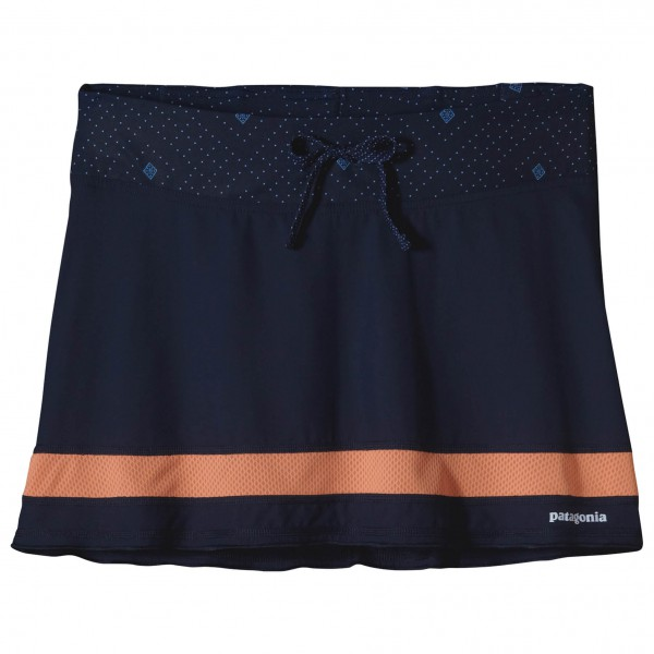 Patagonia - Women's Strider Skirt - Shorts