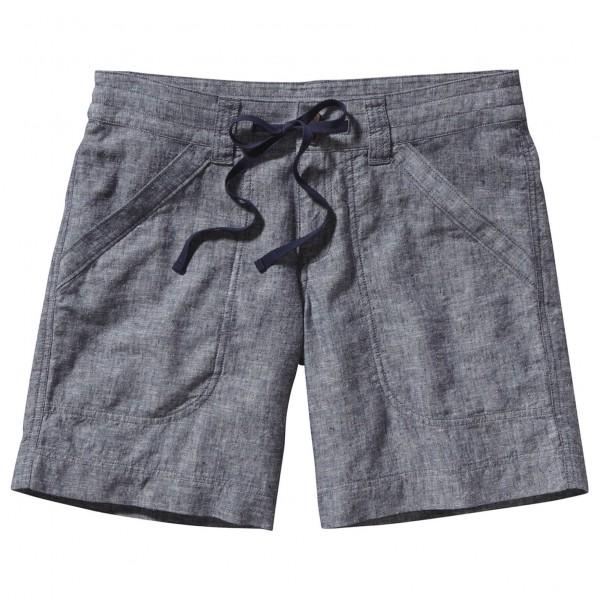 Patagonia - Women's Island Hemp Shorts - Shorts