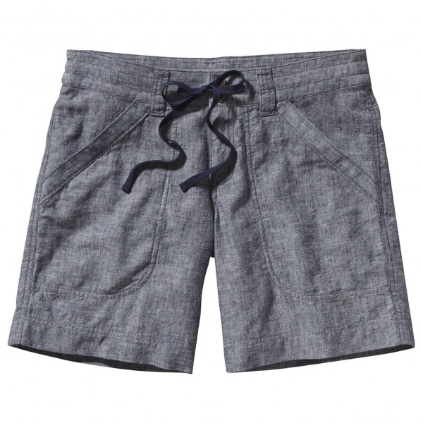 Patagonia - Women's Island Hemp Shorts - Shortsit
