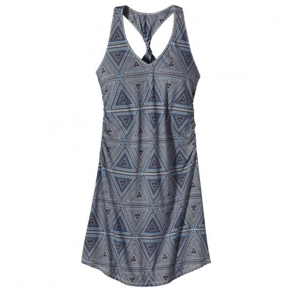 Patagonia - Women's Kamala Twist Dress - Rock