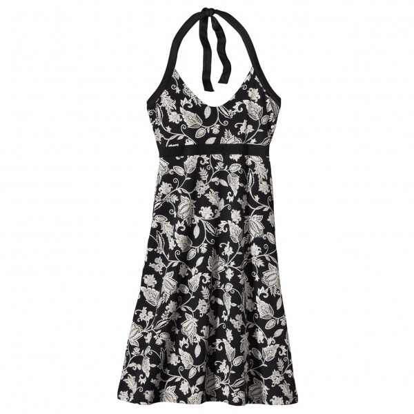 Patagonia - Women's Iliana Halter Dress - Rock