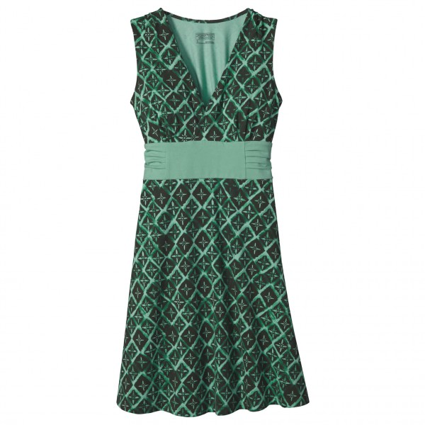 Patagonia - Women's Margot Dress - Rock