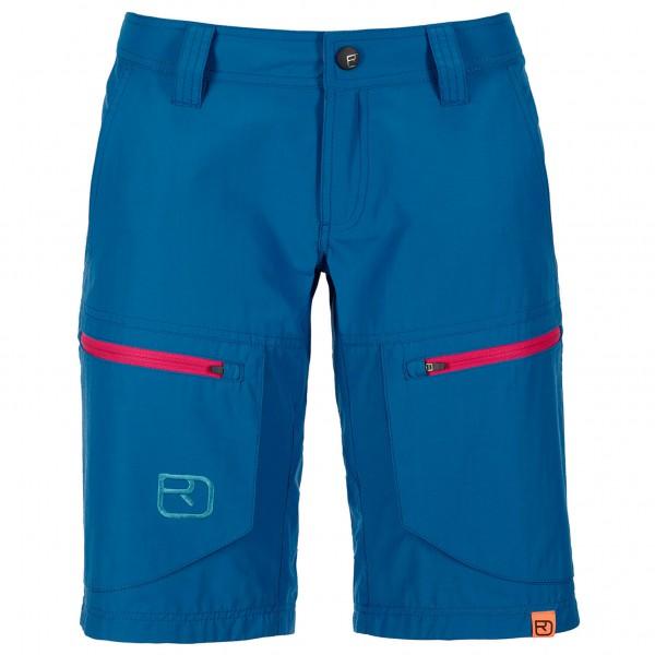 Ortovox - Women's (MI) Shorts Vintage Cargo - Shorts