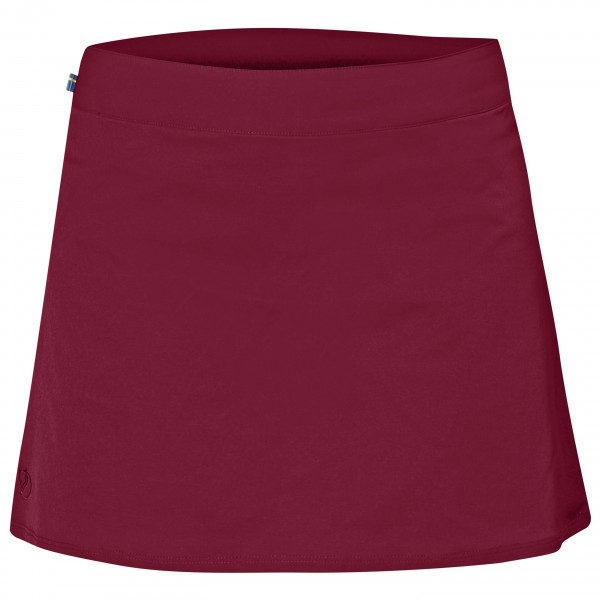 Fjällräven - Women's Abisko Trekking Skirt - Falda