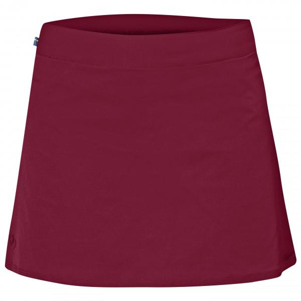 Fjällräven - Women's Abisko Trekking Skirt - Rok
