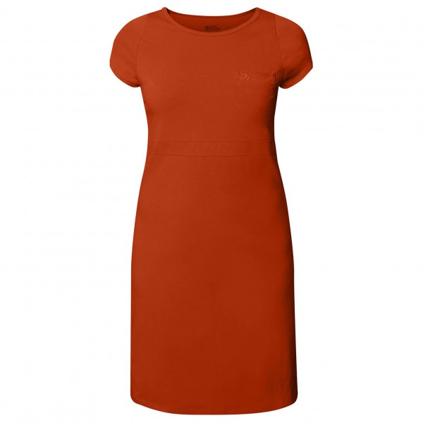 Fjällräven - Women's High Coast Dress - Jupe
