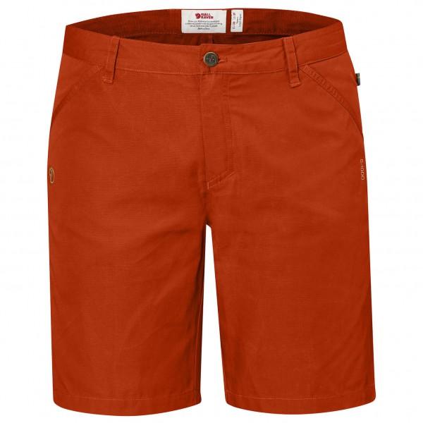Fjällräven - Women's High Coast Shorts - Short