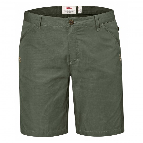 Fjällräven - Women's High Coast Shorts - Shortsit