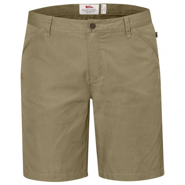 Fjällräven - Women's High Coast Shorts - Shorts