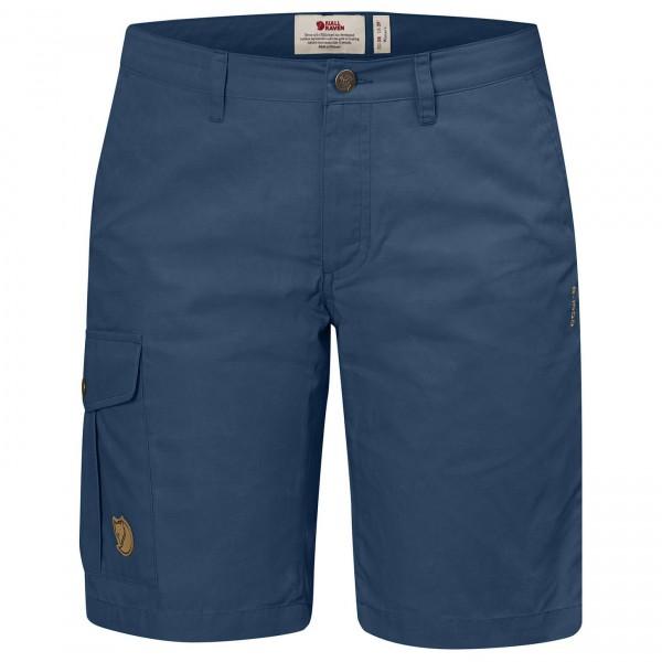Fjällräven - Women's Övik Shorts - Shortsit