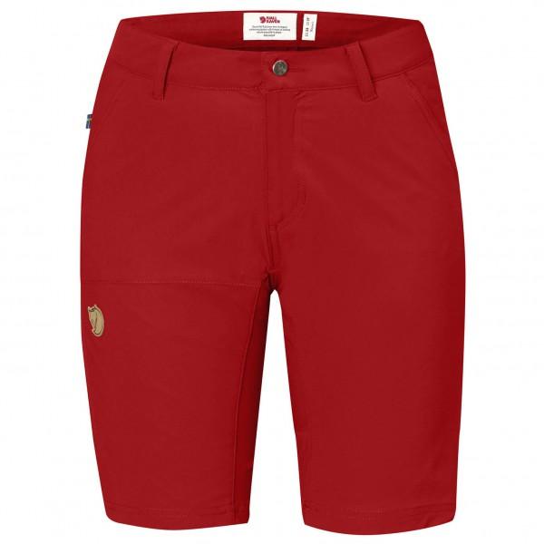 Fjällräven - Women's Abisko Lite Shorts - Shortsit
