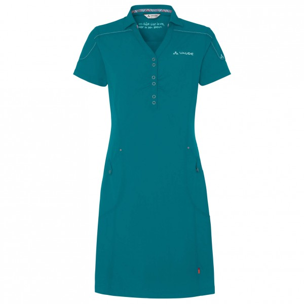 Vaude - Women's Skomer Dress - Rock