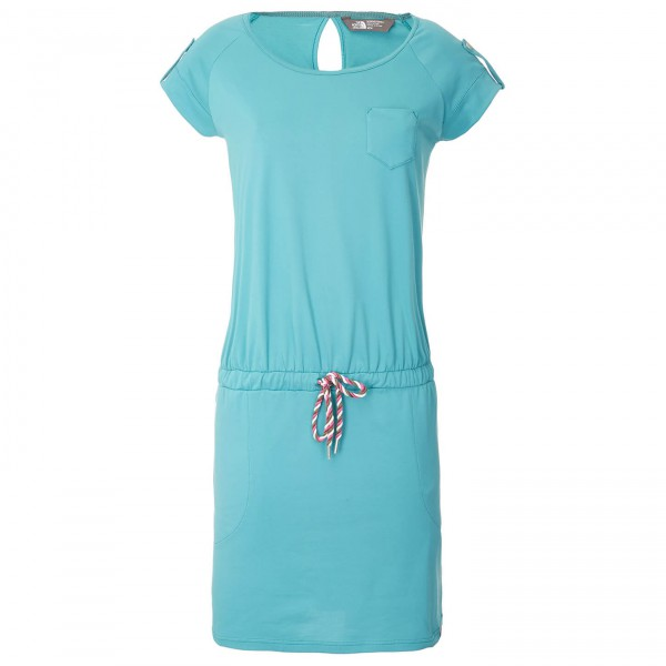 The North Face - Women's Sunwapta Dress - Mekko