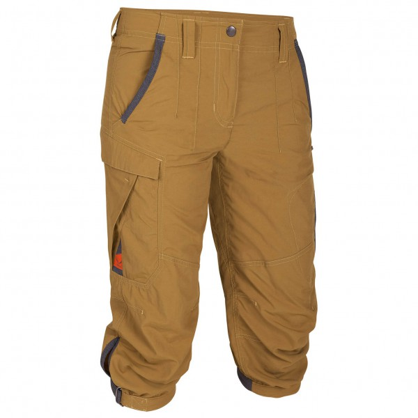 Salewa - Women's Ambiez Dry 3/4 Pant - Shortsit