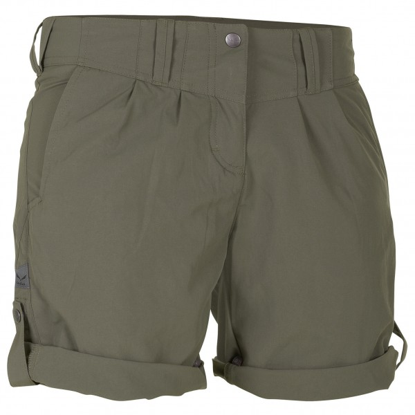 Salewa - Women's Pordoi Dry Shorts - Shortsit