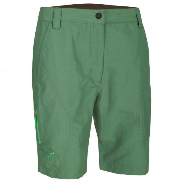 Salewa - Women's Seura Dry Shorts - Shortsit