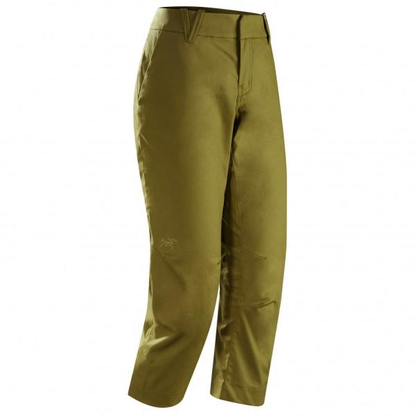 Arc'teryx - Women's A2B Chino Crop - Shorts