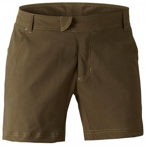 Houdini - Women's Action Twill Shorts - Shortsit