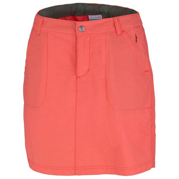 Columbia - Women's Arch Cape III Skort - Rock