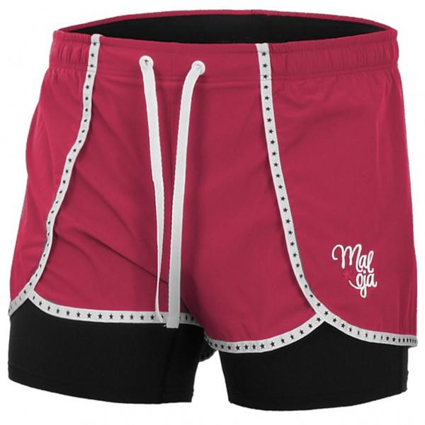 Maloja - Women's Carittam. - Running shorts