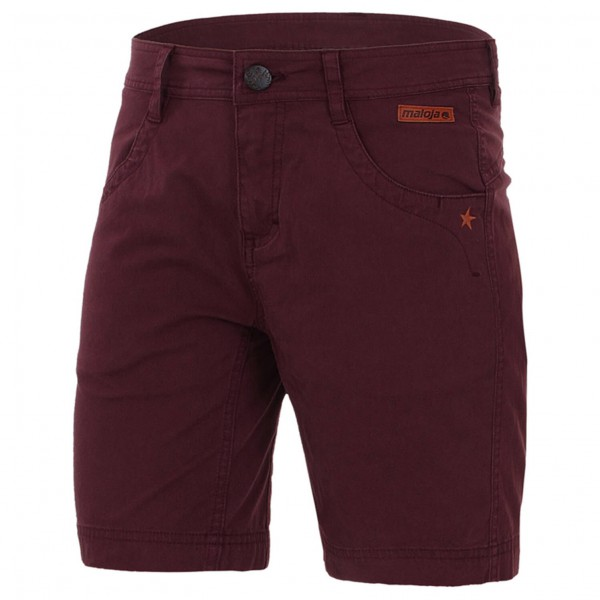 Maloja - Women's Bellavistam. - Short