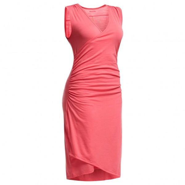 Icebreaker - Women's Aria Tank Dress - Jurk
