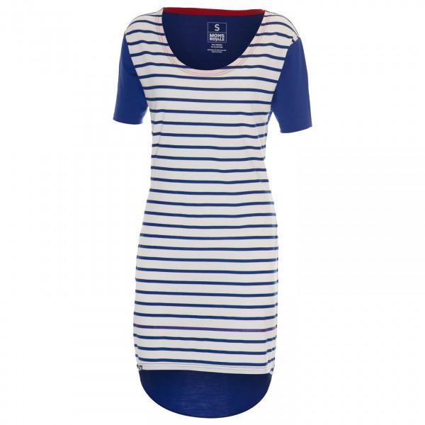 Mons Royale - Women's Sunset Dress - Rok