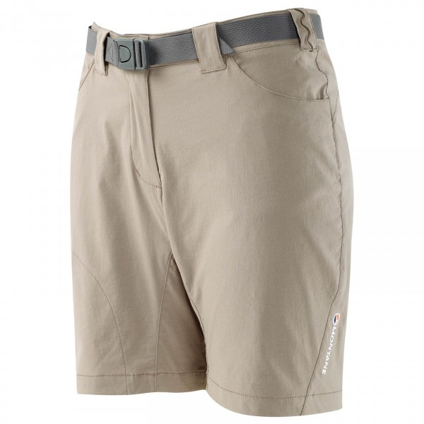 Montane - Women's Terra Ridge Shorts - Shortsit